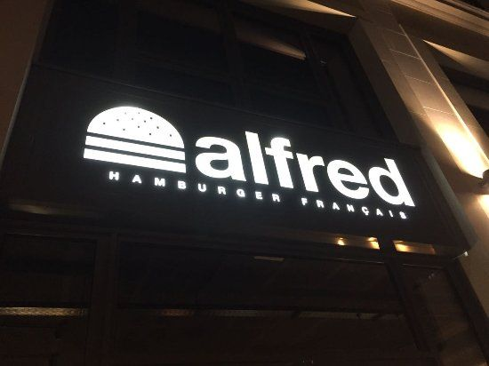 Alfred Burger, Chessy: See 465 unbiased reviews of Alfred Burger, rated 4.5 of 5 on TripAdvisor and ranked #1 of 21 restaurants in Chessy.