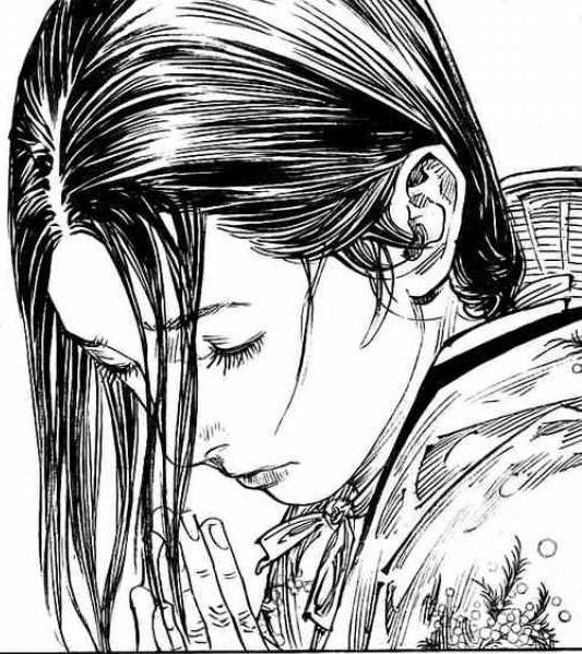 Vagabond Comics: 53 Best 井上雄二 Images On Pinterest