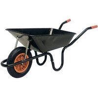 FD HEAVY DUTY WHEELBARROW BLK 379990 -- Find out more about the great product at the image link.
