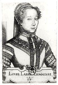 Louise Labé, Lionnoise, dite La Belle Cordière