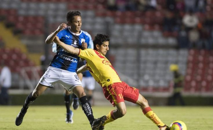 Monarcas Morelia y Gallos de Querétaro abren la Jornada 4 de la Liga MX y el Estadio Morelos será testigo de un duelo regional – Morelia, Michoacán, 26 de enero ...