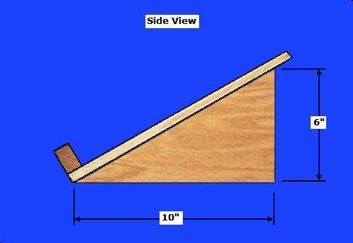 Free Book Stand Plans - How to Build Book Stands