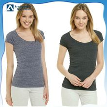 TOP high quality short sleeve bulk balnk t shirts/Stretch  best seller follow this link http://shopingayo.space