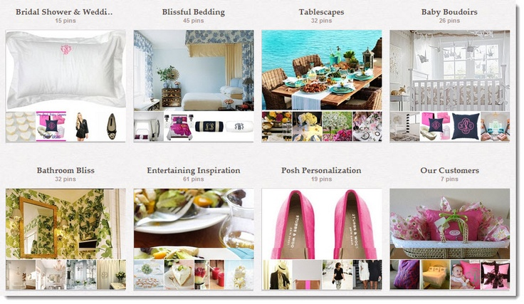 Read how one female entrepreneur is using Pinterest to get tons of sales!