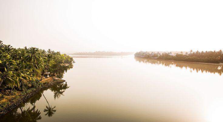 Где нас нет: секретные пляжи на юге Гоа | CNTraveller