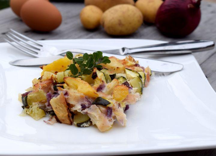 Francúzske zemiaky zdravo - bez výčitiek a strachu o postavu - Fitshaker