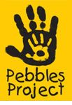 The official charity of The Beautiful South - The pebbles project.