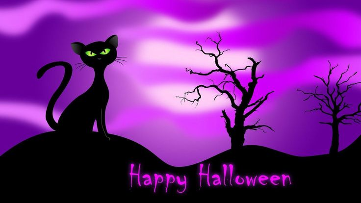 halloween cat wallpaper https://www.hdwallpaperspop.com/halloween-cat-wallpaper/