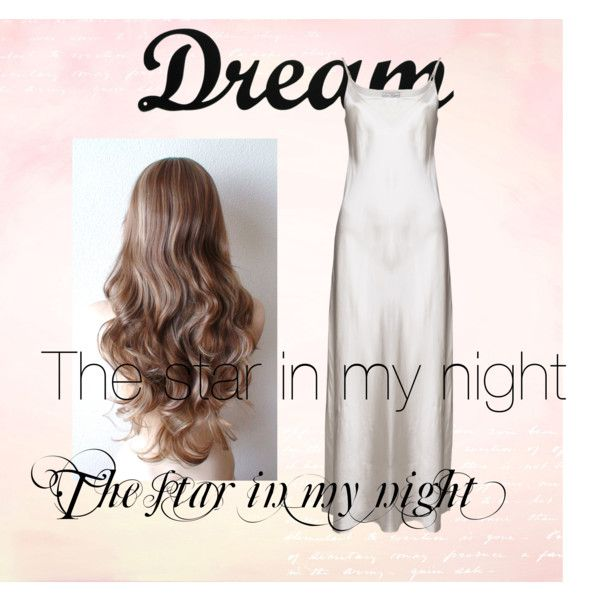Dreams by demy14love on Polyvore featuring polyvore fashion style Dot & Bo