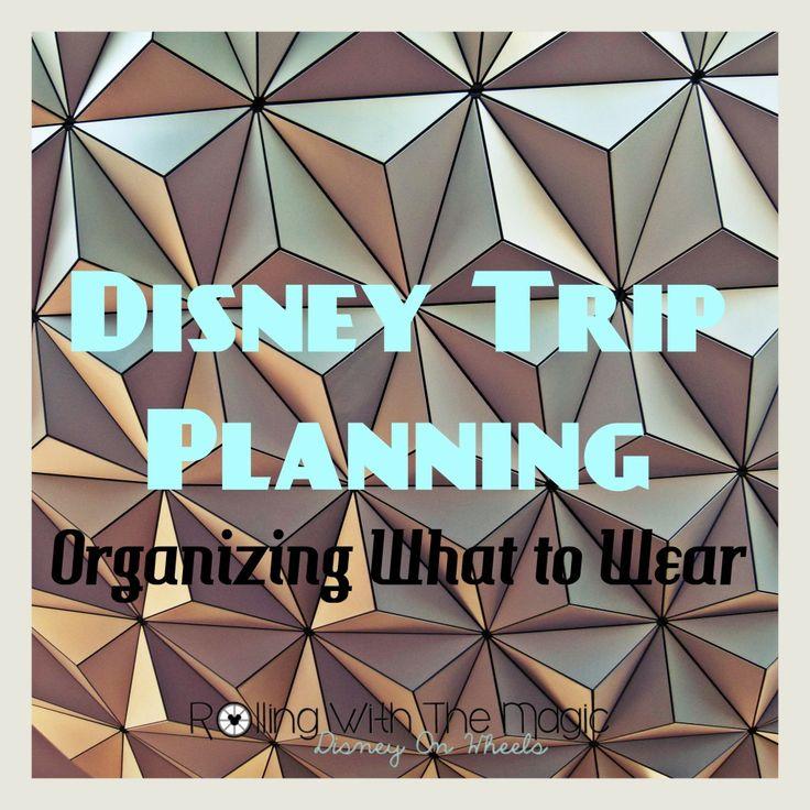 Disney Trip Planning... disneybloggers.blogspot.com