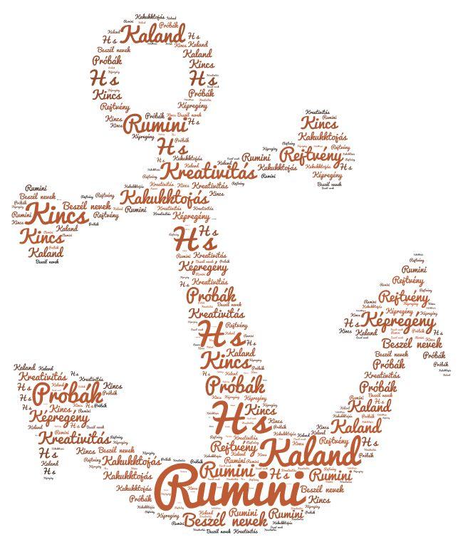 Kalandozások Ruminivel - Tudástár - Tempus Közalapítvány