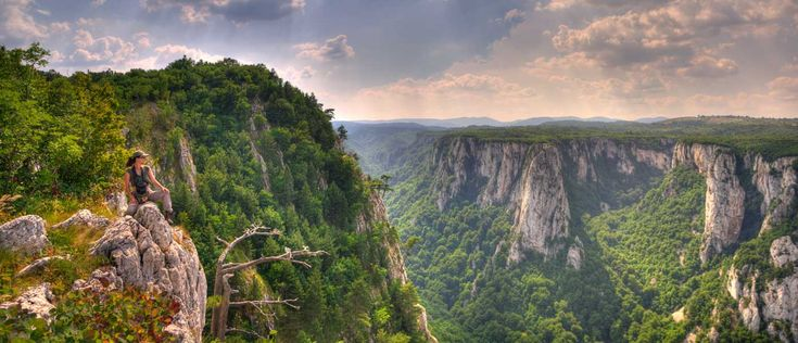 Lazarus River Canyon, known as Lazar's Canyon, is located at about ten kilometers from Bor. This is the deepest and longest canyon in eastern Serbia. Because of its steep rocky cliffs, the canyon has not yet been fully examined. The canyon is famous for its numerous caves and pits. The best known are Lazareva Cave …