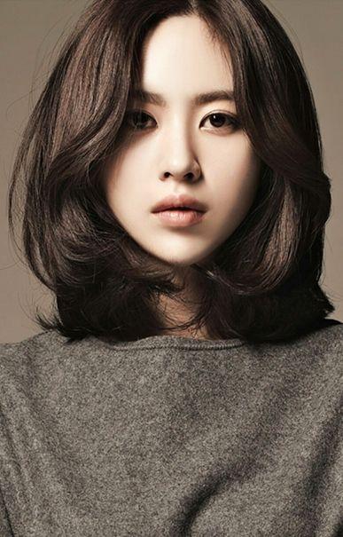Yun Seon Young 윤선영 尹善英 Korean Fashion