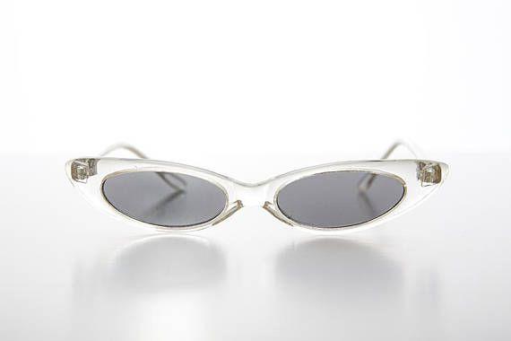 Skinny shades
