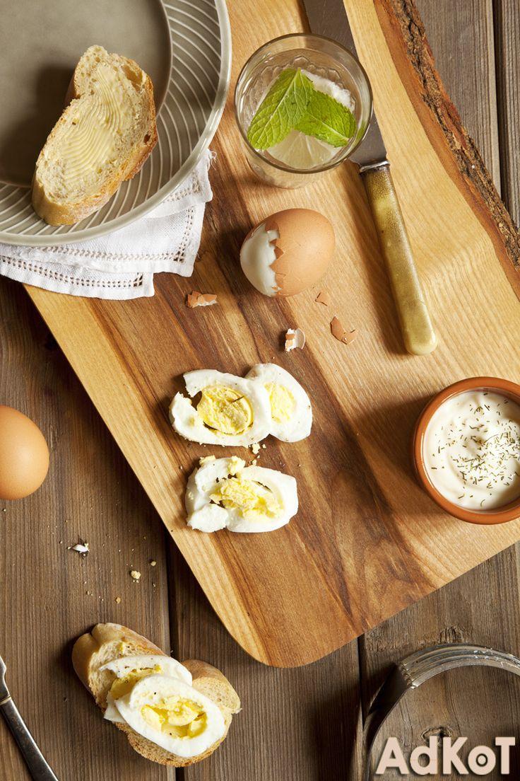 Adkot Chopping Boards - Easter eggs :)