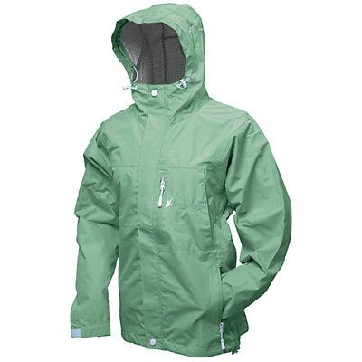 Jacket and Pants Sets 179981: Frogg Toggs Java Toadz 2.5 Youth Jacket Seafoam Large Jt62350-19Lg -> BUY IT NOW ONLY: $49.95 on eBay!
