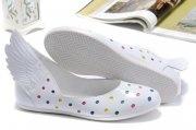 New Adidas Originals Jeremy Scott Angel Wings Women Dancing Shoe