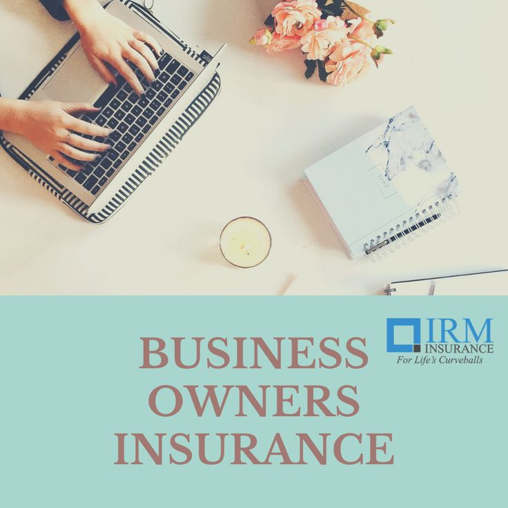 Pin On Business Owners Insurance