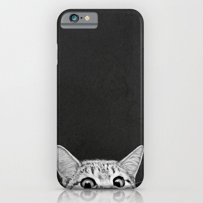 You asleep yet? iPhone & iPod Case Protect your iPhone 6 with a unique Society6 phone case featuring wrap around art designed by artists from around the world.  Our Slim Cases are constructed as a one-piece, impact resistant, flexible plastic hard case with an extremely slim profile. Simply snap the case onto your phone for solid protection and direct access to all device features.