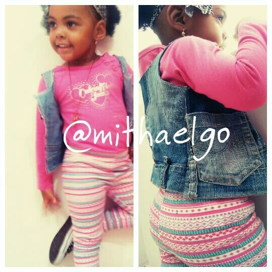 Mi Princess #FashionGirl @MiThaelGo #FashionKids #Moda #NiñasFashion #Love #Mom #FashionGirl #Fashion
