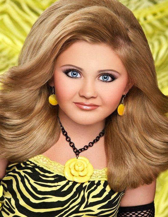283 Best Little Girls Beauty Pageants Images On Pinterest  Beauty -8259