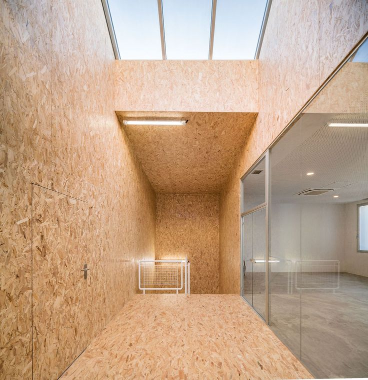 214 best plywood + osb / interior images on Pinterest | Armchair and Spaces