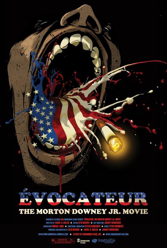 Evocateur: The Morton Downey Jr.   Documentary