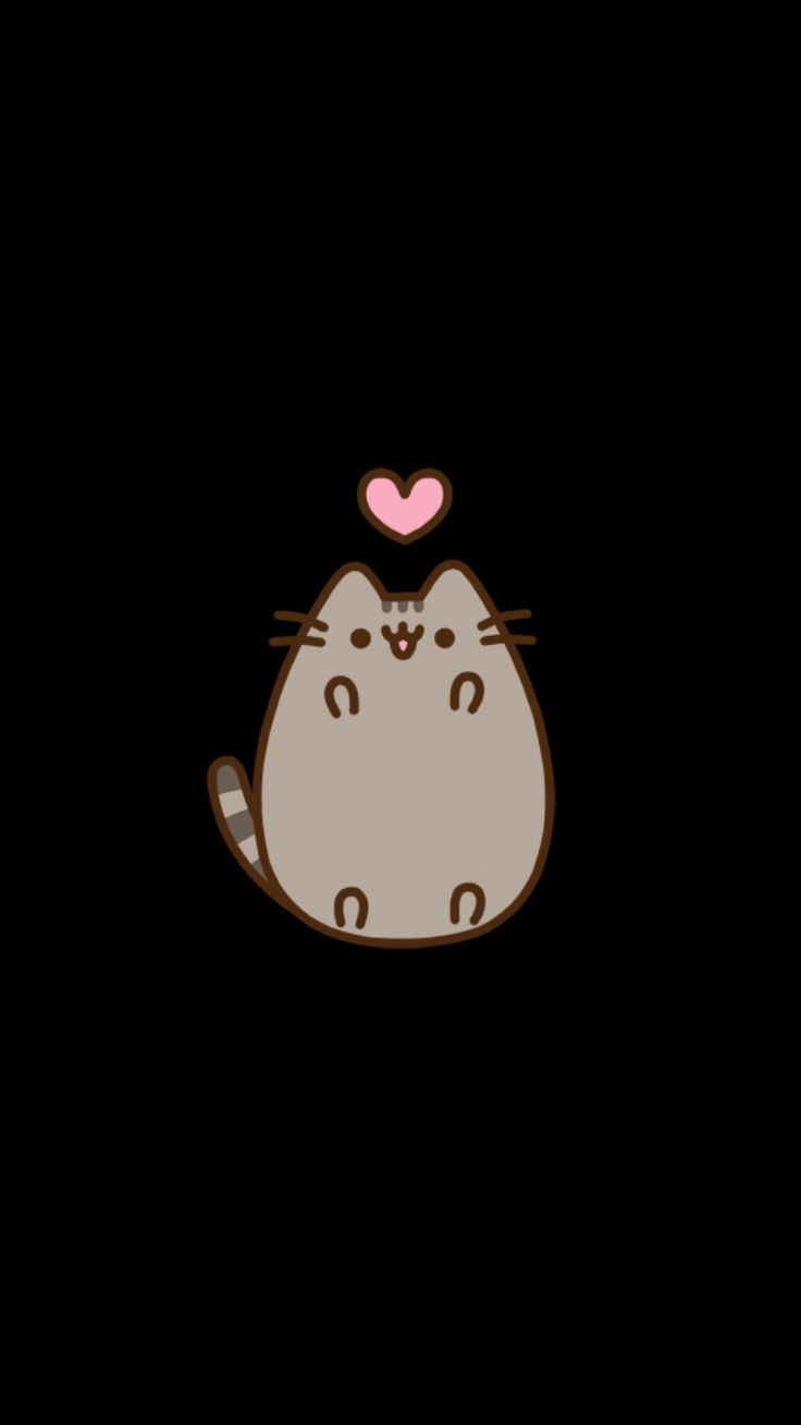 #pusheen #love