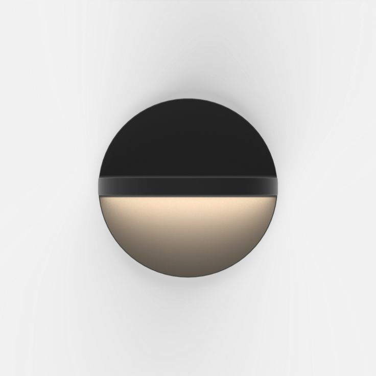 Ledge Circle - ALL - LIGHTING
