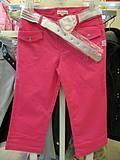 Хлопковые шорты со снупи