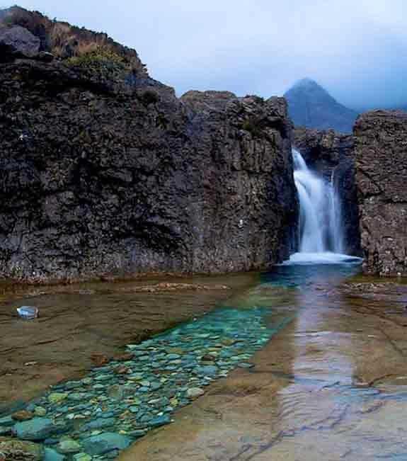 Isle of Skye- Scotland