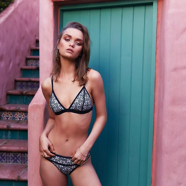 La Kasbah from our Paradis Resort 17 Collection has just arrived and is online…