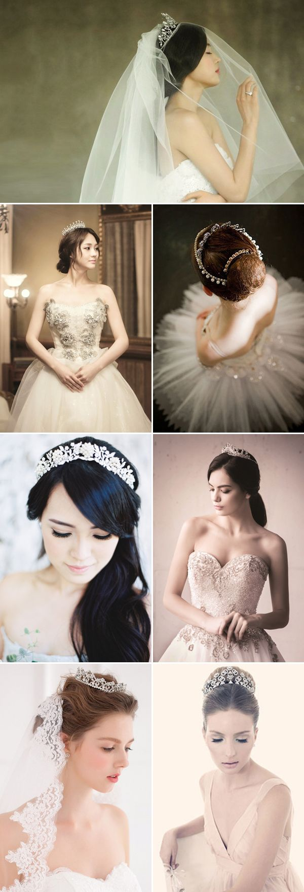 If looking like royalty is something you want for your big day, tiara is definitely a classic choice you can consider. Your wedding is the one day of your life where you can fulfill your childhood princess dream without being judged by anyone, so why not top it off with a shiny tiara to complete …