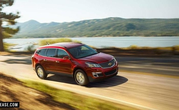 2015 Chevrolet Traverse Lease Deal - $299/mo | http://www.nylease.com/listing/2015-chevrolet-traverse-lease-deal/ The best 2015 Chevrolet Traverse Lease Deal NY, NJ, CT, PA, MA. Lease a NEW vehicle by visiting us online or call toll free 1-800-956-8532. $0 down car lease deals.
