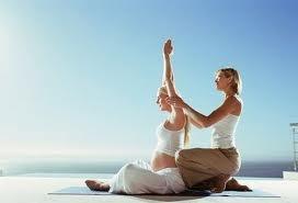 Latihan Yoga untuk Ibu Hamil | Aman dan Nyaman