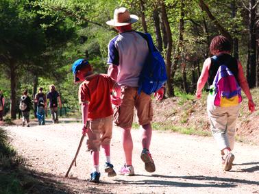 Marche Populaire de la Cerise à La Roque d'Anthéron Dimanche 14 juin !