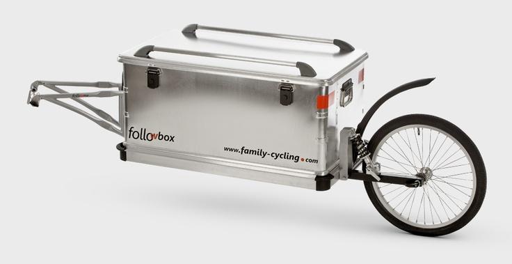 Follow box