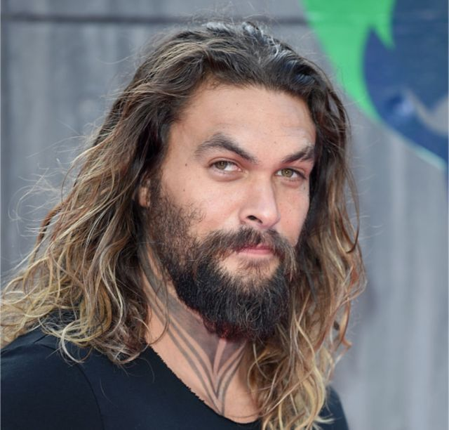Best 25+ Jason Momoa Shirtless Ideas On Pinterest