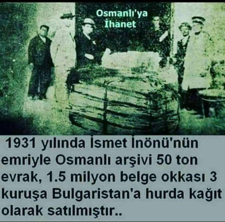 Osmanlı arşiv satışı