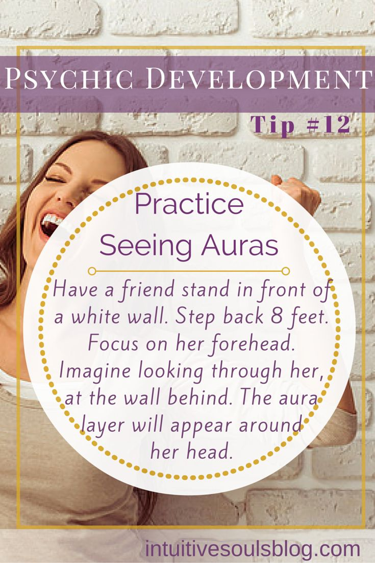 3 Ways to See Auras - wikiHow
