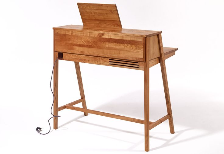 sixtematic BELLE make-up stand and writingdesk 2:1. sixay furniture