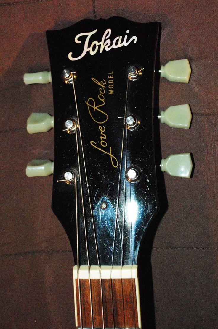 20 best law suit guitars images on pinterest burny custom guitars tokai love rock 7 asfbconference2016 Choice Image