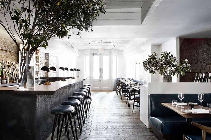 Exposed brick walls and brass lighting sounds indicative of downtown Manhattan hotspots, but The Musket Room exceeds this exemplification with their Nolita nook of modern New Zealand fare.  B...