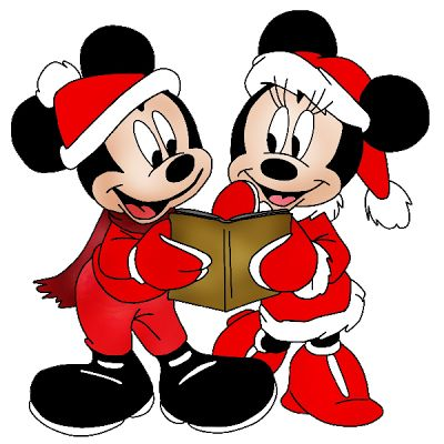17 Best images about Christmas Disney clipart on Pinterest ...
