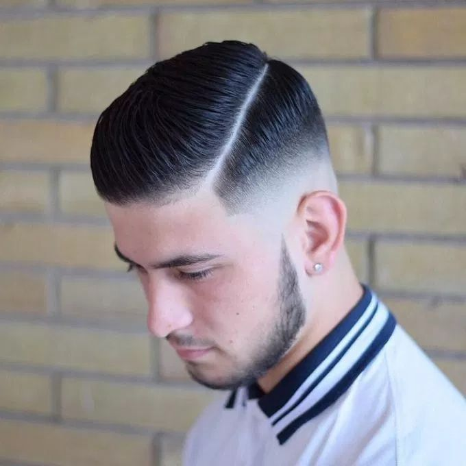 Gaya Kita: gambar model rambut pria terbaru 2019 di 2020 ...