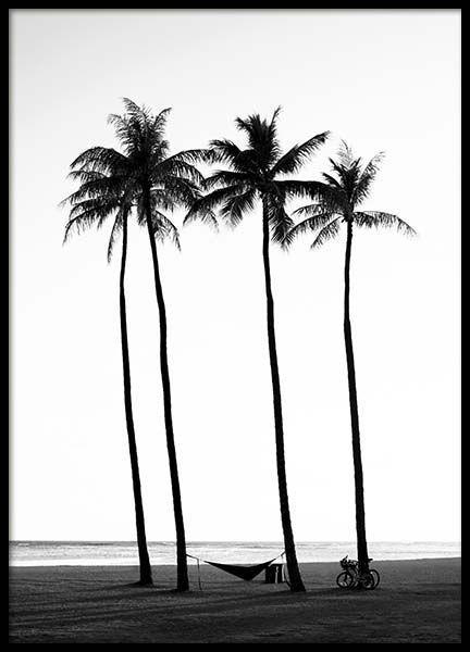 Poster Schwarz Weiß   Schwarz Weiß Bilder online bestellen   Desenio – Anke Czunczeleit