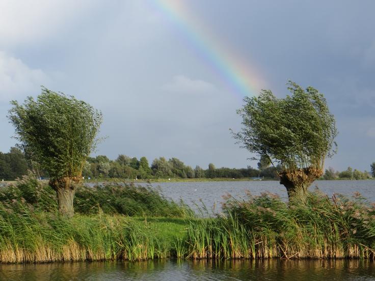 Noord Aa, Zoetermeer
