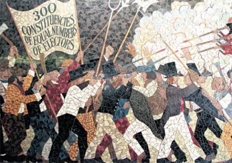 1000 images about chartists on pinterest universal for Chartist mural newport