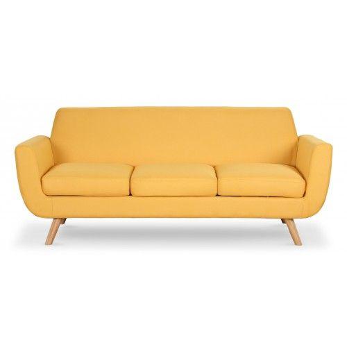 Extrêmement Les 25 meilleures idées de la catégorie Canapé confortable sur  KL95