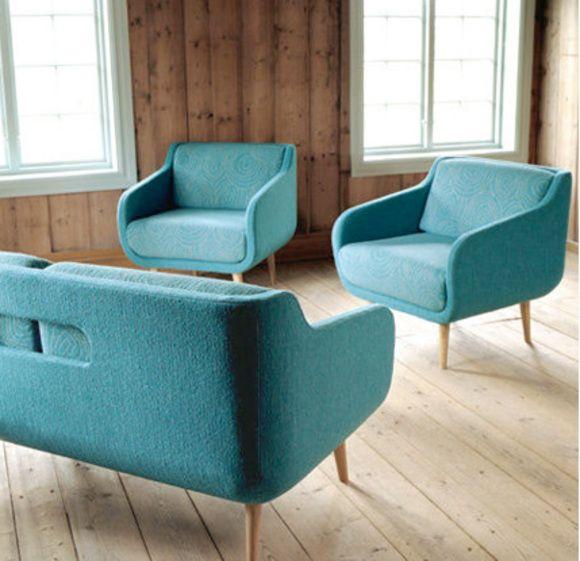 Hea by the Norvegean sofa maker BG Norge